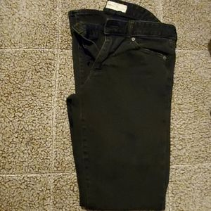 Gap Boot Cut Jean's